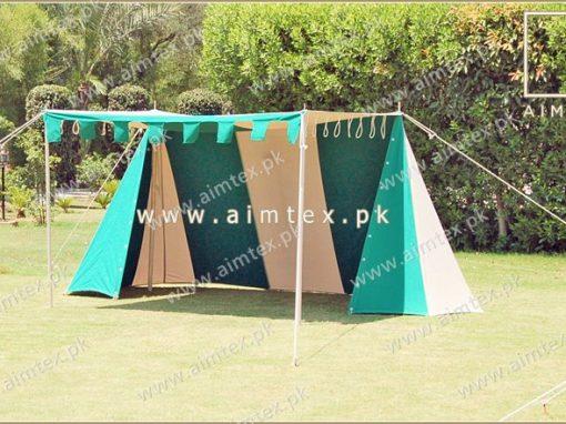 Actus Market Tent