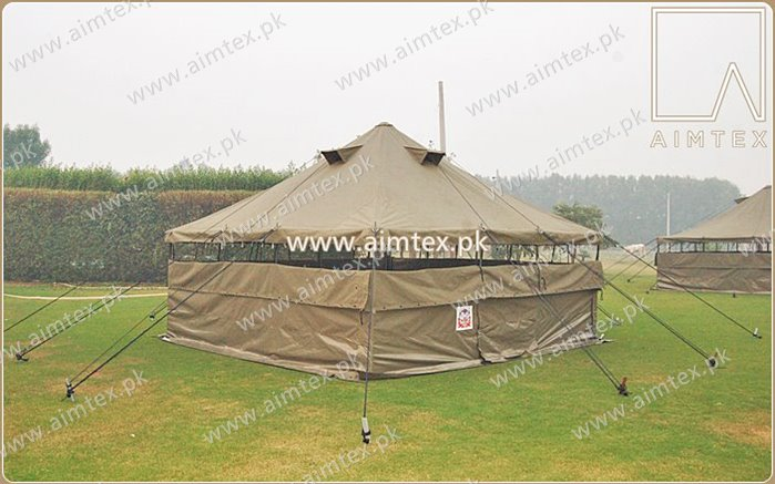 African Marquee