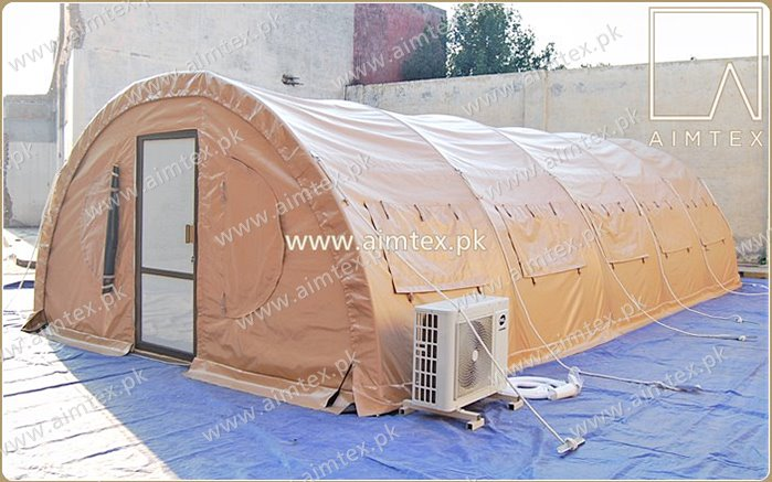 Warrior Tent & Military Archives | AIMTEX|Relief Tents| Glamping Tents| Army ...