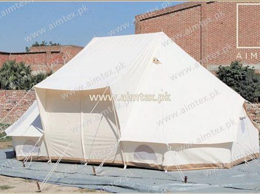 Emperor Bell Tent