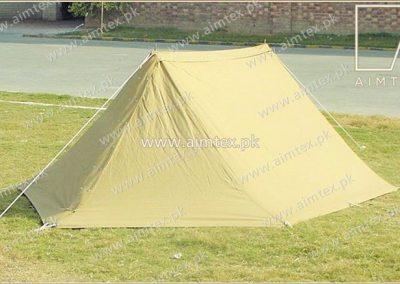 Half Shelter Tent