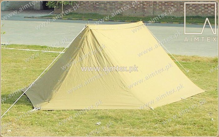 Half Shelter Tent & Military tents| Half Shelter Tent |Bivouac Tents| Army Tents|Two ...