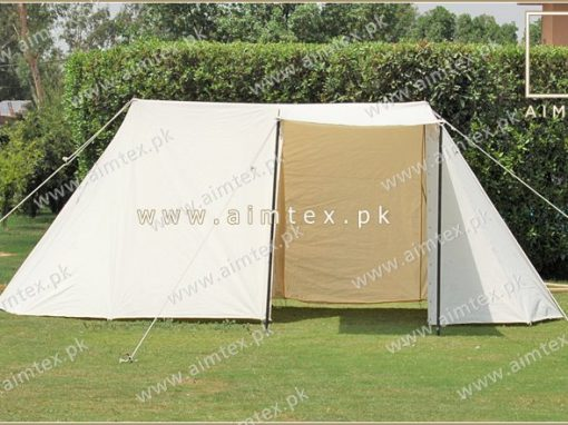 Merchant Tent