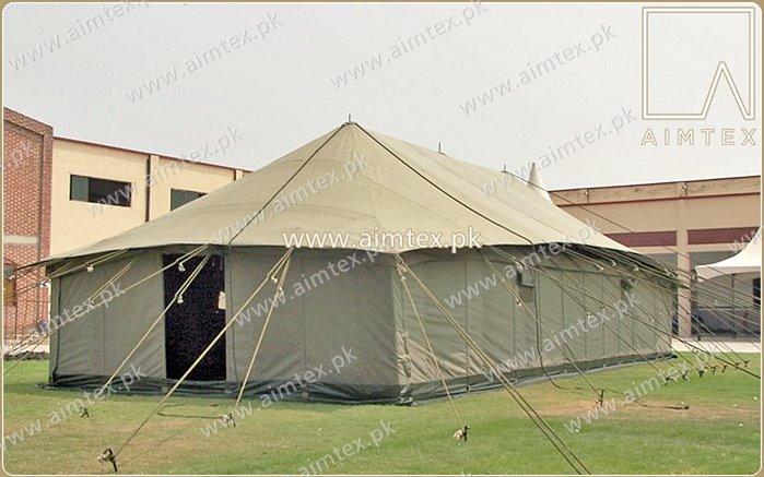 Military Ridge Pole Tent | AIMTEX|Relief Tents| Gl&ing Tents| Army Tents|Family Tents & Military Ridge Pole Tent | AIMTEX|Relief Tents| Glamping Tents ...