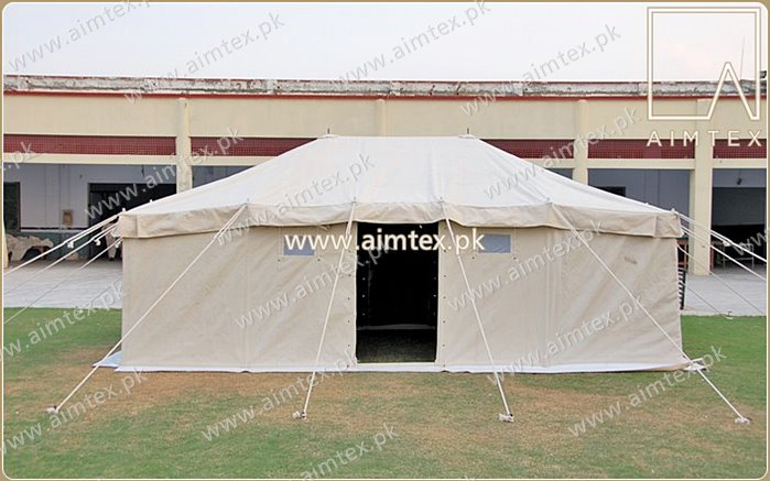 Refugee Tent All Weather Tents Winterized Tent