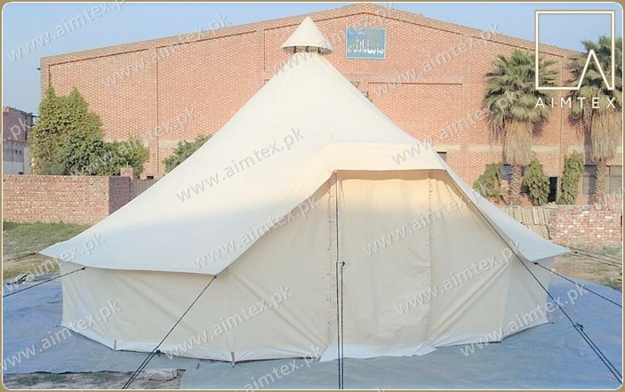 Supreme Bell Tent