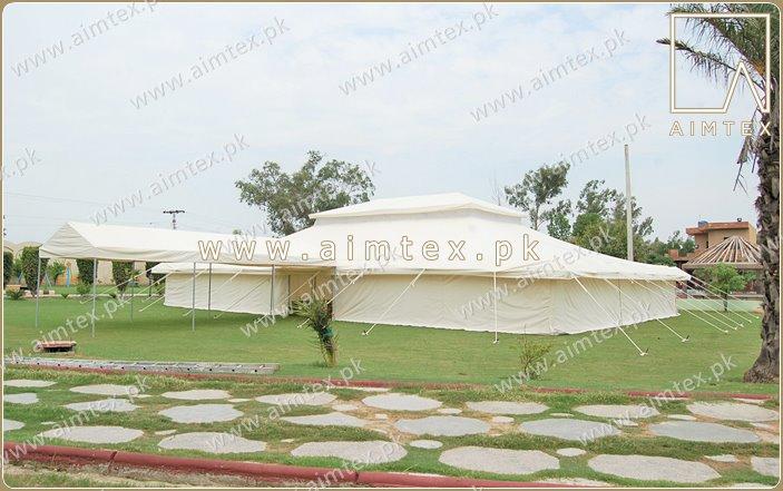 Mughal Tent & Mughal tent| Royal tent| Resort tents| exotic tent