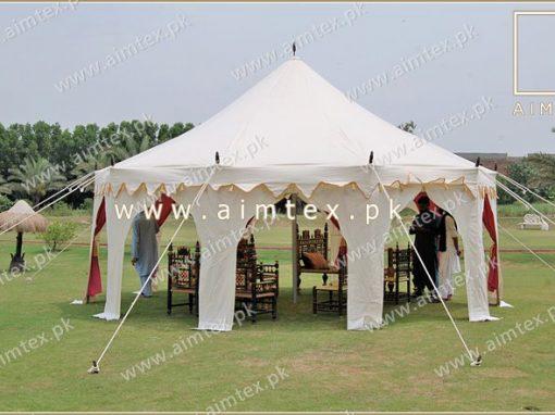 Maharaja Pavilion