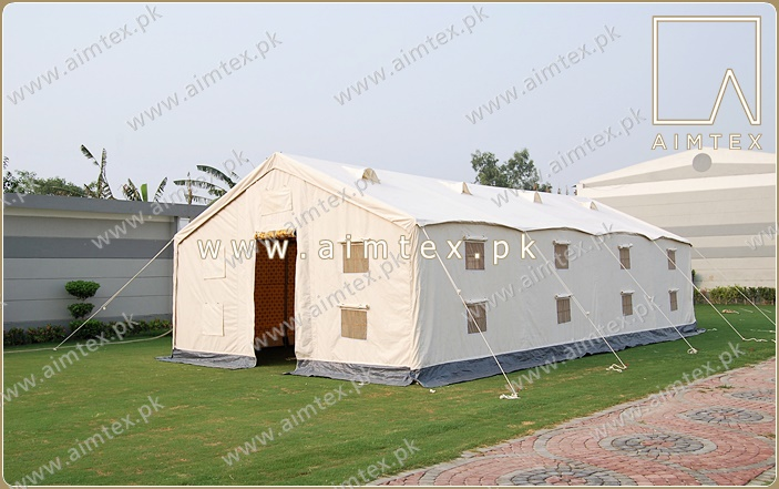 Frame Tents Archives | AIMTEX|Relief Tents| Glamping Tents
