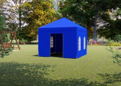 Gazebu tent