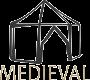 medieval tent logo