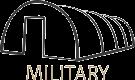 military tent logo