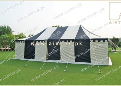 Knights Tent