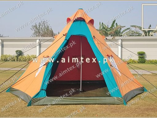 Camping Pro