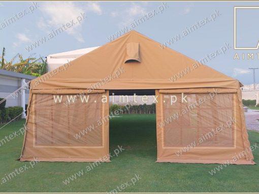 Cavalry Tent
