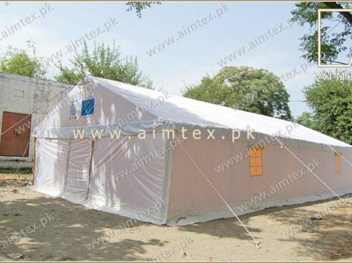 IOM Multipurpose Frame Tent