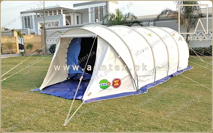 AHA Centre Tent