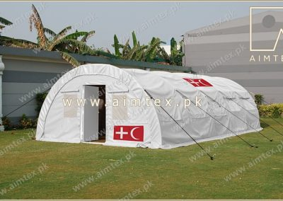 AIM Medical Tent System