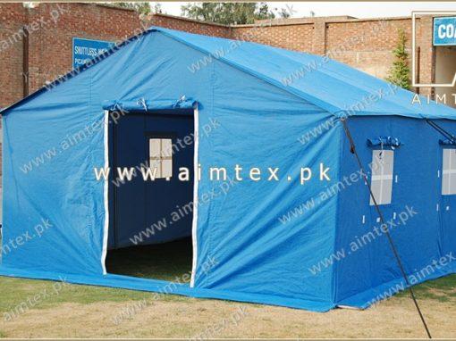 Rapid Response Shelter